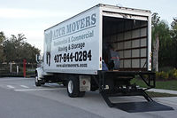 Affordable Orlando Movers in Orlando