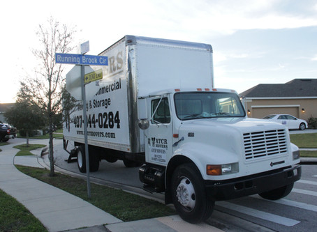 Movers in Orlando Instant Quote