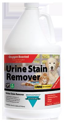 Urine Stain Spot Remover $7.50 per Spot
