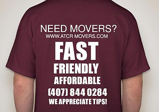 ORLANDO MOVERS IN
