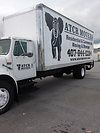 Winter Garden Movers, Movers Winter Garden, Atcr Movers Winter Garden