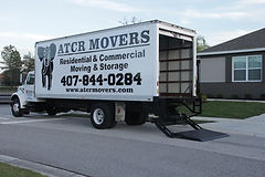 Atcr Movers Moving Truck movers in orlando, orlando movers, moving in orlando, atcr movers, apopka movers, maitland movers,