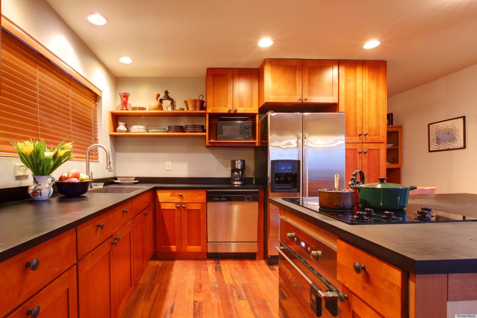 Kitchen (Medium Size)
