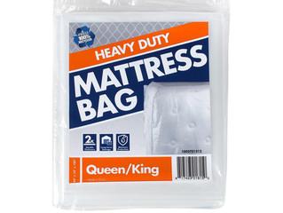 Heavy Duty Mattress Bags Review
