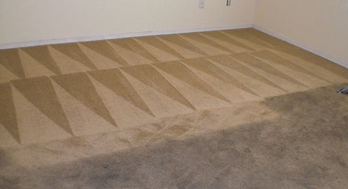 Clean Carpet in any 4 Rooms $ 132