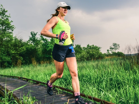 Avoid Common Mistakes When Transitioning from Road Racing to Trail Racing