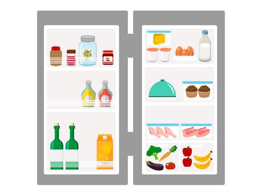 Como organizar a geladeira e manter os alimentos frescos por mais tempo