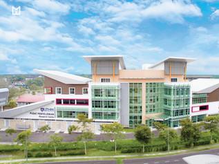 Universiti Tun Hussein Onn Malaysia