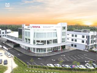 Toyota Haji Kosai