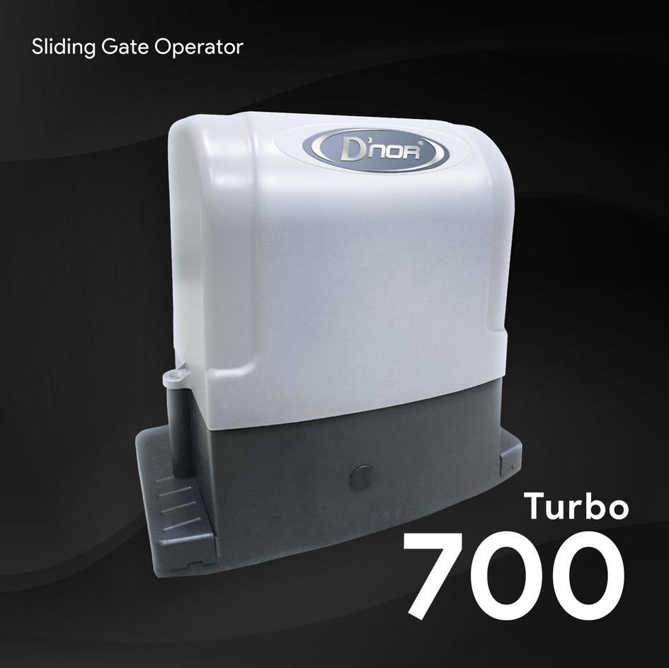 Turbo 700
