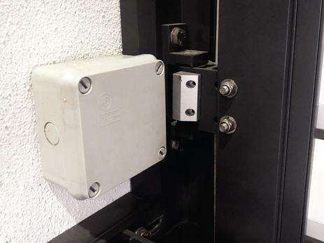 Wireless Gate Sensor