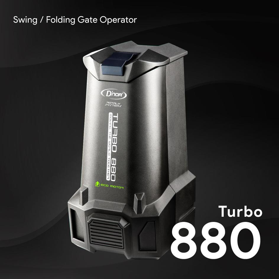 Turbo 880