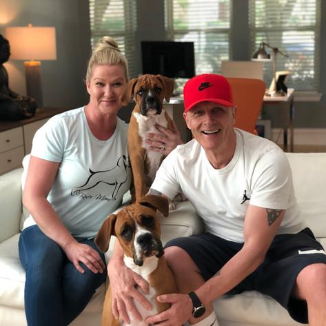 Gosbert | Adopted 3-19-19