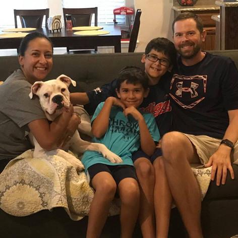 Zeus | Adopted 7-12-18