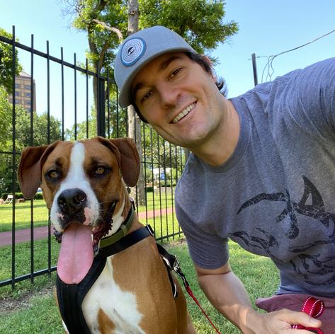Walker | Adopted 5-14-20