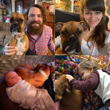 Mia | Adopted 12-29-19