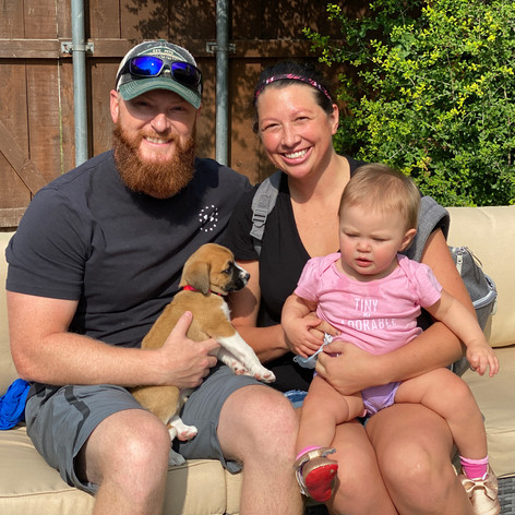 Jett | Adopted 9-12-20