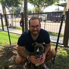 Charley | Adopted 9-16-18