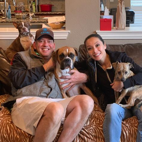 Titan | Adopted 2-8-19