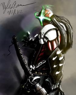 Osiris X done