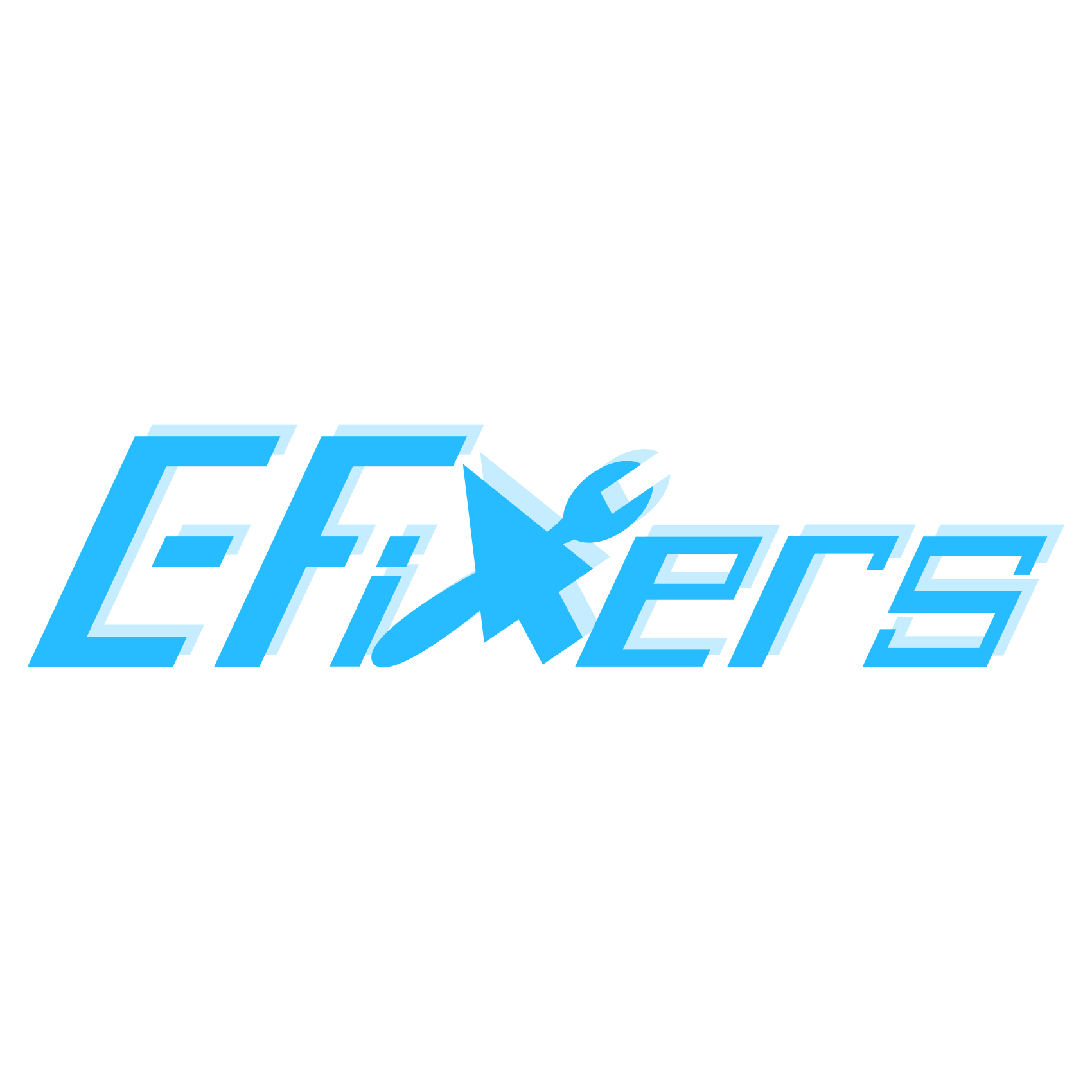 E-Fixers Logo