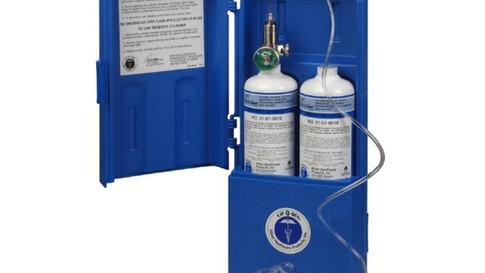 Lif-O-Gen Oxygen Systems