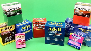 Name Brand Tablets