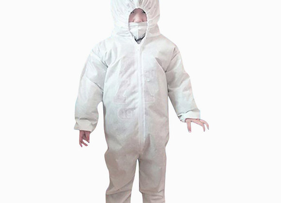 Children's Protective Suit - Child's Size
