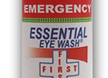 Essential Eye Wash for Skin & Eyes - 7oz