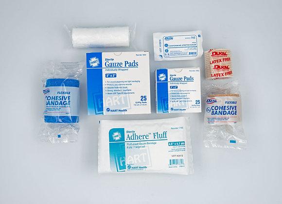 Gauze and Wraps Bundle