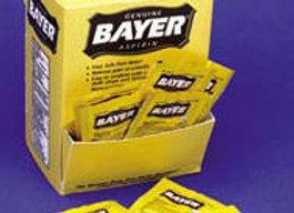 Bayer Aspirin 325 mg Tablets