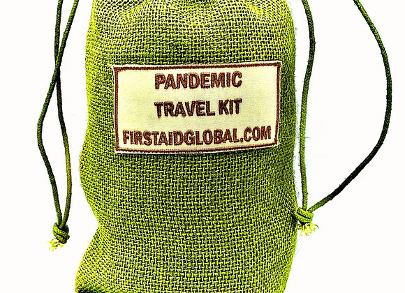 Pandemic Travel Kit