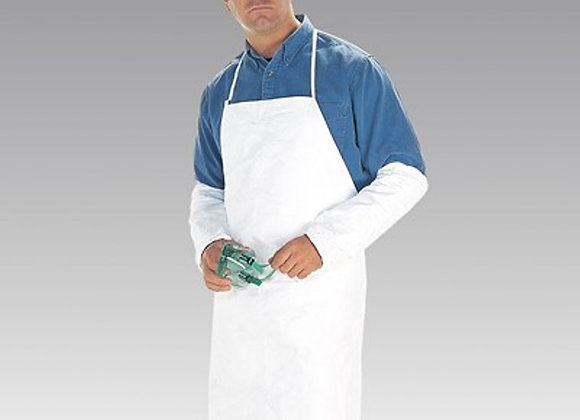 "DuPont® Tyvek® 28"" x 36"" Disposable Apron 5-Pack"
