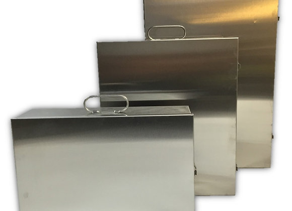 Stainless Steel First Aid Cabinets