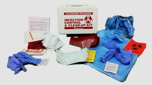 Disinfectants & Pathogens
