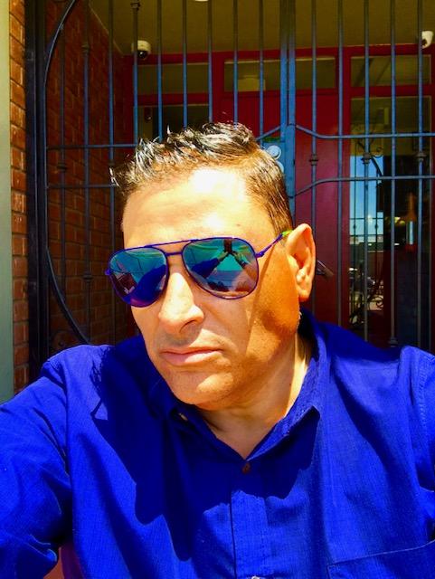 Eduardo Galvan