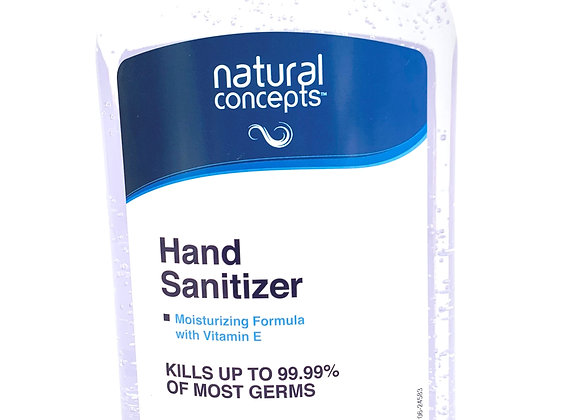 Hand Sanitizer 32-Ounce by Natural Concepts