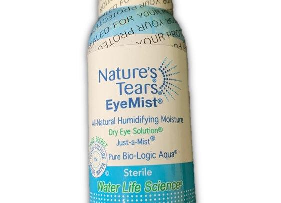 Nature's Tears EyeMist 3-oz for Dry Eyes
