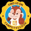 Listed under Shropshire on Campsites.co.uk