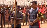 Líder Yanomami fala do risco de indíge