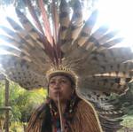 Nádia Akawã Tupinambá