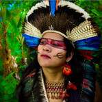 Kerexu Yxapyry Mbya Guaraní
