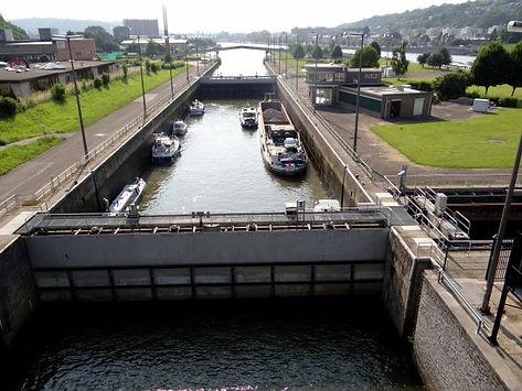 permis fluvial