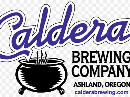 Caldera Brewing & Escape Ashland Team  Up !