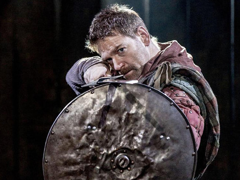 The Scottish Play & the Curse of Macbeth