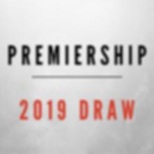 Kiwi Hawthorn 2019 Premiership Draw