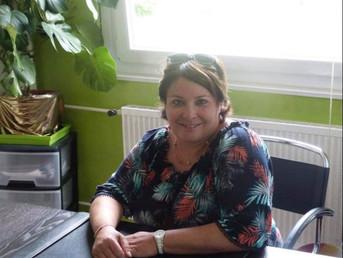 Rencontrez Audrey BRETZ-MAIRE, Psycho praticienne