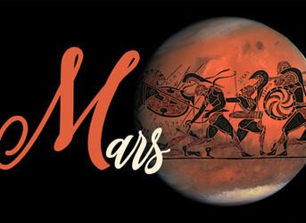 En route pour Mars