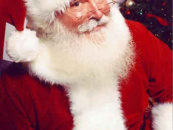Méli-mélo autour du Père-Noël