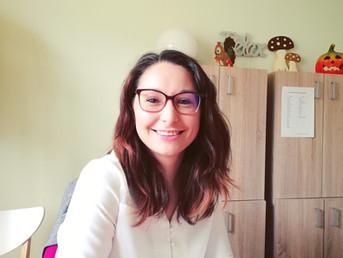 Rencontrez Jessica Krentz Diététicienne nutritionniste